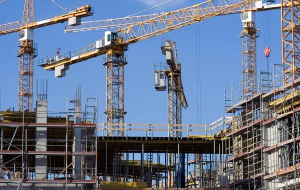 Złożony projekt budowlany realizowany w krajach UE
