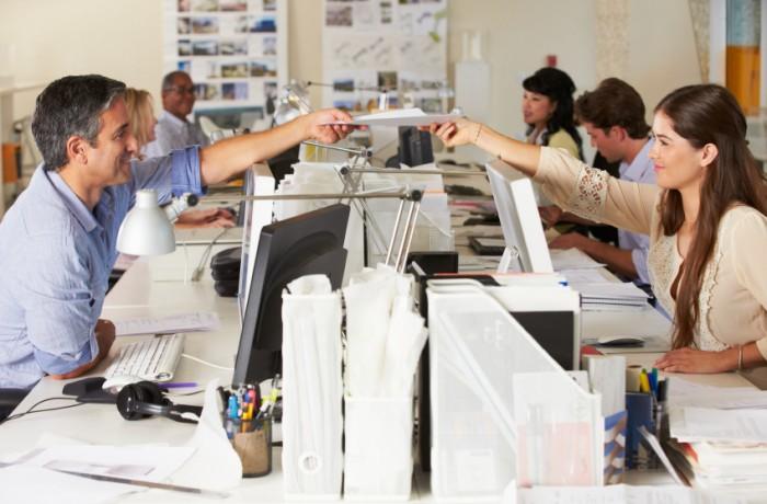 Zarządzanie działem księgowym w dużej firmie sektora spożywczego  /2200 pracowników/
