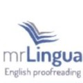 mrLingua English proofreading